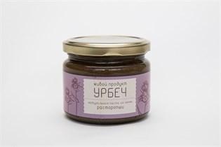 Урбеч ™  Живой продукт  из семян РАСТОРОПШИ 225 гр.
