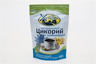 Цикорий  Бабушкин Хуторок   с топинамбуром  100 г.