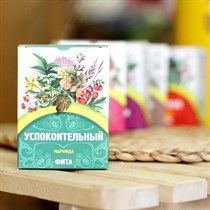Чай ™  Алтай Старовер   Марфида  (успокоительный) 40 гр.