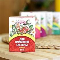 Чай ™  Алтай Старовер   Живица  (иммуностимулирующий) 40 гр.