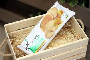 Хлебцы хрустящие  ™   Кэнапс  с топинамбуром 70 гр.