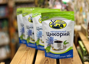 Цикорий ™  Бабушкин хуторок  100 г.