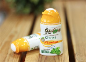 Подсластитель™  Bionova  Стевия Premium жидкий, 80 гр.