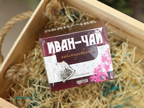 Иван чай ™  Сила Руси  классический 20 пакетов по 2 гр.