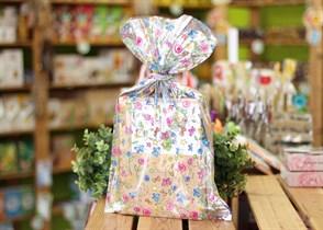 Пакет Подарочный (пленка)