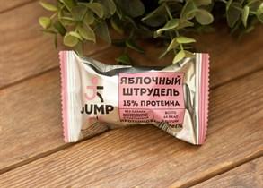 Конфеты без сахара™  Energy Ball JUMP  Яблочный  штрудель 30 г