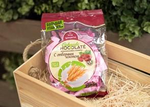 Конфеты ™  COBARDE el  Chocolate  мультизлаковые с изюмом  200 гр