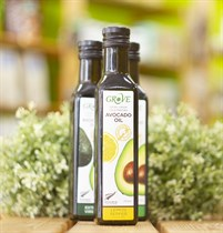 Масло авокадо™  Grove  с ароматом лимонного перца 250 мл.