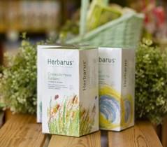 Чай из трав  ™  Herbarus  Спокойствие Баланс в фильтр пакетах 24 шт *1,8 г