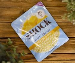 Печенье протеиновое CRIPSY ™  Shoсk Fitnes  Mango Rice ( Манго- рис) 30 гр