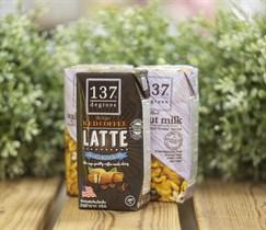 Кофе ICED COFFEE ™  Degrees  на миндальном молоке 180 мл.