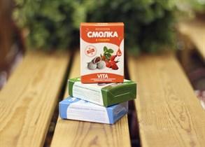 Смолка ™  Алтайский нектар   Алтайская  VITA (витамины) в глазури, драже 0,9 гр. №5