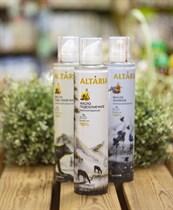 Масло аэрозоль ™   ALTARIA  подсолнечное рафинированное 250 мл