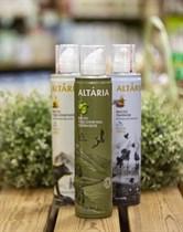 Масло аэрозоль ™   ALTARIA  подсолнечно-оливковое НЕрафинированное 250 мл