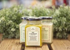 Мед ™   Мусихин. Мир меда  с с пыльцой 300 гр