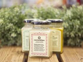 Мед ™   Мусихин. Мир меда  с пчелиным молочком 300 гр