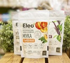 Мука ™  Eleo  семян тыквы, 150 гр