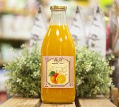 Сок ™  Ambrosia Sweet  апельсин 1л.