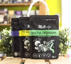 Чай ™  MUTE  Матча премиум, 50 г