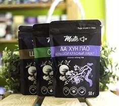 Чай ™  MUTE  Да Хун Пао (Большой красный халат), 50 г