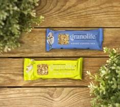 Батончик злаковый ™ granolife Лимон - Имбирь, 30 г